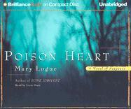 Poison Heart - Logue, Mary