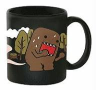 Domo Color-Changing Mug - Dark Horse Deluxe