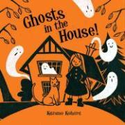 Ghosts in the House! - Kohara, Kazuno