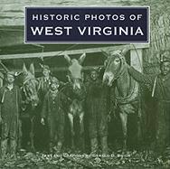 Historic Photos of West Virginia - Swick, Gerald