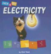 Electricity - Twist, Clint