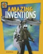 Amazing Inventions - Stevens, Ian
