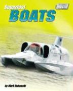 Superfast Boats - Dubowski, Mark