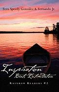 Inspiration Beats Intimidation - Gonzalez, Fern Speedy; Gonzalez Jr, Fernando; Fernando