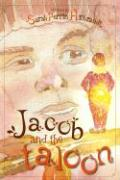 Jacob and the Taloon - Hilbrandt, Sarah Perrin