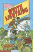 White Lightning - Lawrie, Robin; Lawrie, Chris