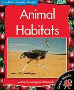 Animal Habitats (Learn-Abouts: Level 10)