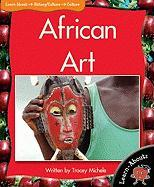 African Art - Michele, Tracey