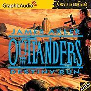 Destiny Run - Axler, James