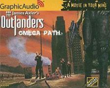 Omega Path - Axler, James; Aselford, Terence