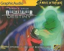 The Last Deathstalker - Green, Simon R.; Rohan, Richard