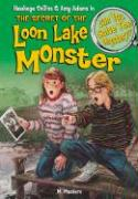 The Secret of the Loon Lake Monster - Masters, M.