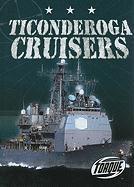Ticonderoga Cruisers - Alvarez, Carlos