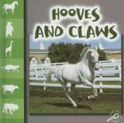 Hooves and Claws - Cooper, Jason