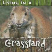 Living in a Grassland - Whitehouse, Patty