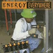 Energy Everywhere - Whitehouse, Patty