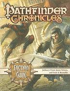 Faction Guide - Frost, Joshua J.; Nelson, Jason; Reynolds, Sean K.