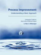 Process Improvement: Understanding a Basic Approach - Companion Guidebook to How to Be an Effective Analyst - Digiuseppe, Marc C.