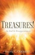 Treasures! - Odemine, Glory C.; Odemene, Glory C.