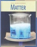 Matter - Miller, Heather