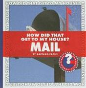 How Did That Get to My House? Mail - Capici, Gaetano