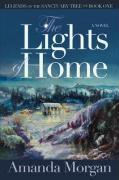 The Lights of Home - Morgan, Amanda