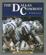 The Dallas Cowboys - Stewart, Mark