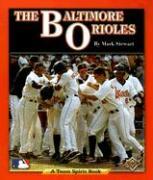 The Baltimore Orioles - Stewart, Mark