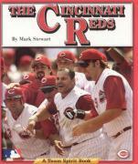 The Cincinnati Reds - Stewart, Mark