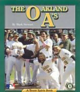The Oakland A's - Stewart, Mark