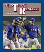 The Texas Rangers - Stewart, Mark