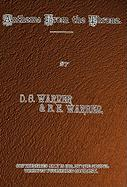Anthems from Thethrone - Warner, D. S.; Warren, B. E.