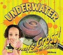 Underwater - Murray, Julie