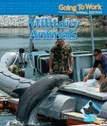 Military Animals - Murray, Julie