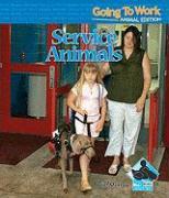 Service Animals - Murray, Julie