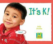 It's K! - Doudna, Kelly