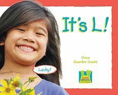 It's L! - Gaarder-Juntti, Oona