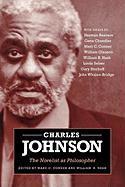 Charles Johnson: The Novelist as Philosopher