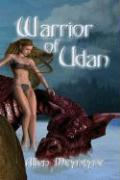 Warrior of Udan - McYntyre, Allen