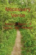 Necessary Verse: Favorite Poems of Daniel John Meador