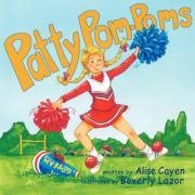 Patty POM-Poms - Cayen, Alise
