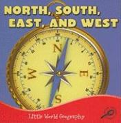 North, South, East, and West - Greve, Meg