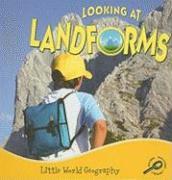 Looking at Landforms - Mitten, Ellen K.
