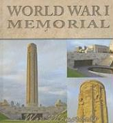 World War I Memorial - Robins, Maureen Picard