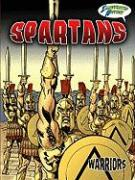 Spartans: Illustrated History - McLeese, Don