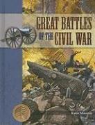 Great Battles of the Civil War - Marsico, Katie