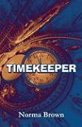 Timekeeper - Brown, Norma