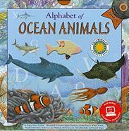 Alphabet of Ocean Animals - Galvin, Laura G.