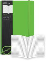 Ecosystem Ruled Journal Author: Medium Kiwi