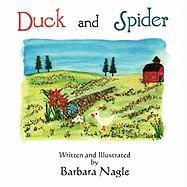 Duck and Spider - Nagle, Barbara